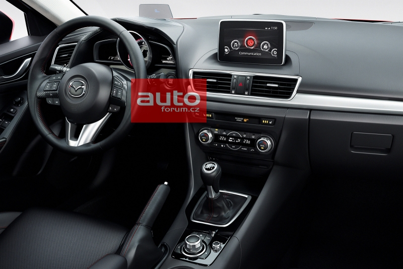 2014 Mazda3 10 175x175 at 2014 Mazda3 Official Pictures Leaked