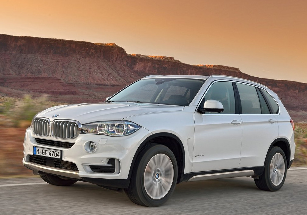 2014 bmw x5 u s pricing announced. Black Bedroom Furniture Sets. Home Design Ideas