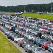 683 Mazda MX 5s 2 175x175 at 683 Mazda MX 5s Gathered For A New World Record