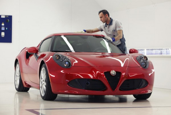 ALFA 4C 600x403 at Alfa Romeo 4C   Technical Specs