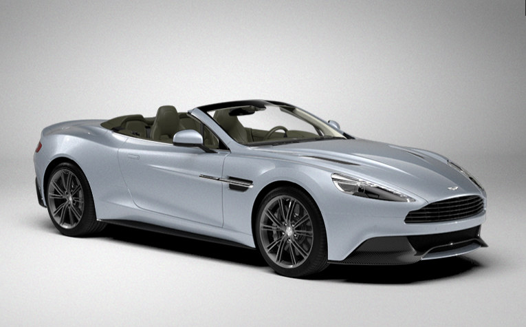 aston martin vanquish volante configurator plus new pictures. Black Bedroom Furniture Sets. Home Design Ideas