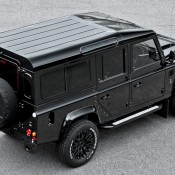 Chelsea Defender 2 175x175 at Land Rover Chelsea Defender by Kahn Design