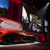 Forza Motorsport McLaren P1 2 175x175 at Forza Motorsport Offers A Ride In McLaren P1 at Goodwood