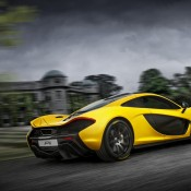 Forza Motorsport McLaren P1 3 175x175 at Forza Motorsport Offers A Ride In McLaren P1 at Goodwood