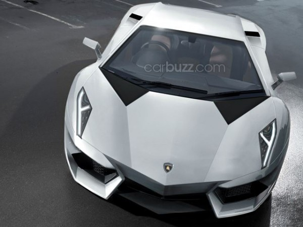 Lamborghini Gallardo Replacement 1 600x450 at Lamborghini Gallardo Replacement Allegedly Leaked