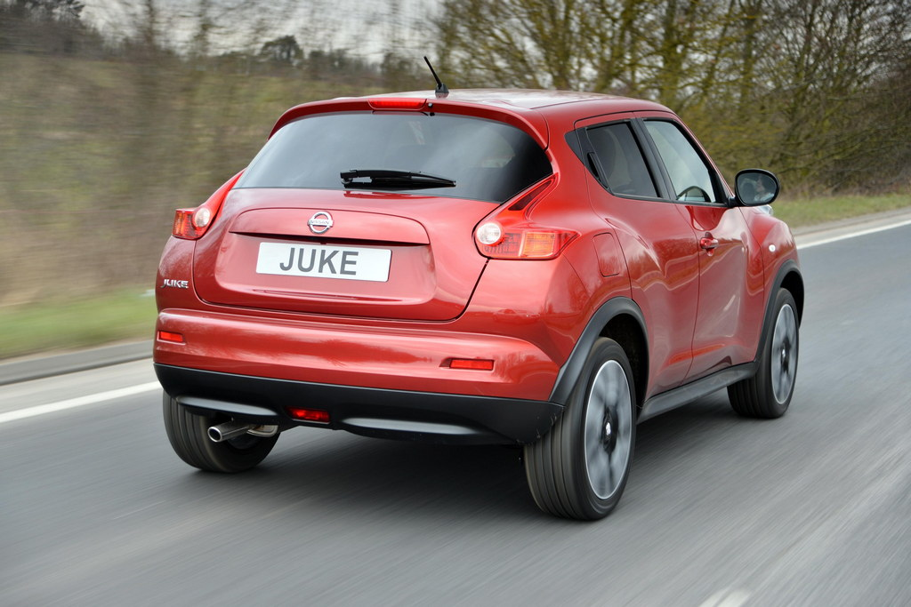 nissan juke gets a frugal new diesel engine uk. Black Bedroom Furniture Sets. Home Design Ideas