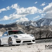 Porsche 997 Body Kit Misha Designs GTM2 white 911 Carrera 26 175x175 at Porsche 997 GTM2 Styling Kit by Misha Designs