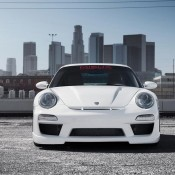 Porsche 997 Body Kit Misha Designs GTM2 white 911 Carrera 29 175x175 at Porsche 997 GTM2 Styling Kit by Misha Designs