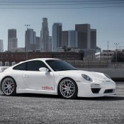 Porsche 997 Body Kit Misha Designs GTM2 white 911 Carrera 30 175x175 at Porsche 997 GTM2 Styling Kit by Misha Designs