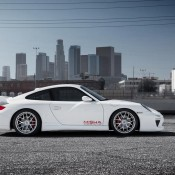 Porsche 997 Body Kit Misha Designs GTM2 white 911 Carrera 31 175x175 at Porsche 997 GTM2 Styling Kit by Misha Designs