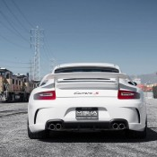 Porsche 997 Body Kit Misha Designs GTM2 white 911 Carrera 32 175x175 at Porsche 997 GTM2 Styling Kit by Misha Designs