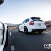 Porsche Cayenne Body Kit Wide Misha Designs white GTS 27 175x175 at Misha Designs Body Kit For Porsche Cayenne 955 and 957