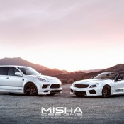 Porsche Cayenne Body Kit Wide Misha Designs white GTS 28 175x175 at Misha Designs Body Kit For Porsche Cayenne 955 and 957