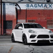 Porsche Cayenne Body Kit Wide Misha Designs white GTS 30 175x175 at Misha Designs Body Kit For Porsche Cayenne 955 and 957