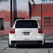 Porsche Cayenne Body Kit Wide Misha Designs white GTS 34 175x175 at Misha Designs Body Kit For Porsche Cayenne 955 and 957
