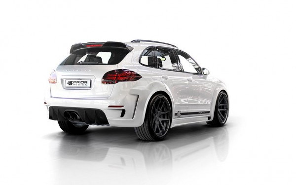 Prior Design Porsche Cayenne 958 2 600x375 at Prior Design Body Kit For Porsche Cayenne 958
