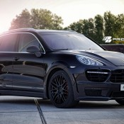 Prior Design Porsche Cayenne 958 3 175x175 at Prior Design Body Kit For Porsche Cayenne 958