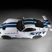 SRT Viper GT3 R 3 175x175 at SRT Viper GT3 R Competition Car Revealed