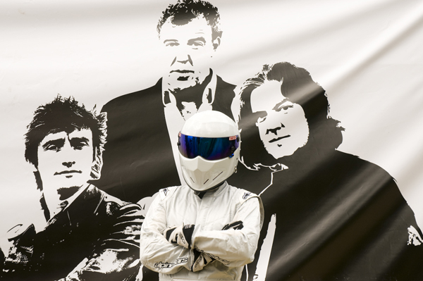 TG1 at What To Expect In Series 20 Of Top Gear