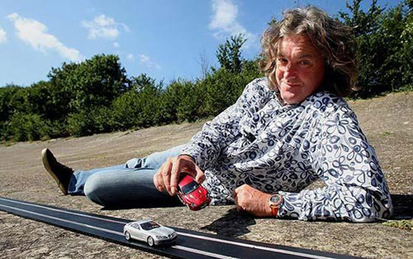 TG3 at What To Expect In Series 20 Of Top Gear