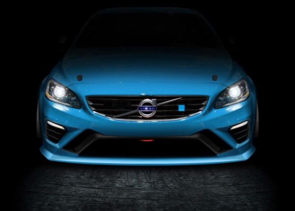 Volvo Australian V8 Supercars 600x428 at Volvo To Join Australian V8 Supercars Championship From 2014