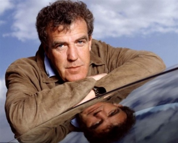 jeremy clarkson 600x482 at Jeremy Clarkson   Biography