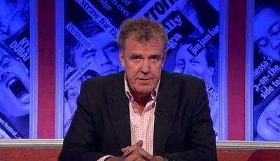 jeremy clarkson news at Jeremy Clarkson   Biography