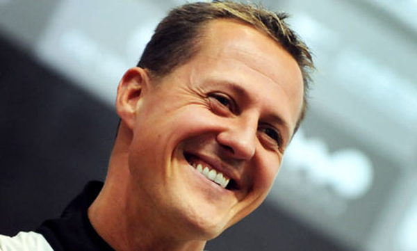 michael schumacher1 at Top 10 Formula One drivers with Highest Winning Percentage