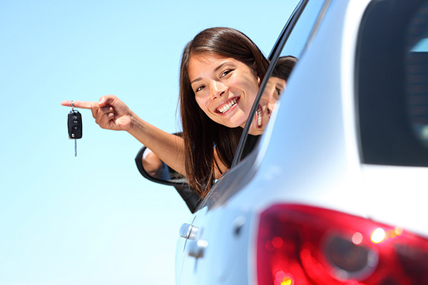 rent a car before buy at Should you rent a car before buying it?