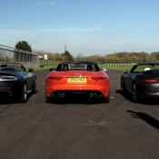 roadster comparo 1 175x175 at Sports Roadster Three Way: F Type vs V8 Vantage vs 911 Cab