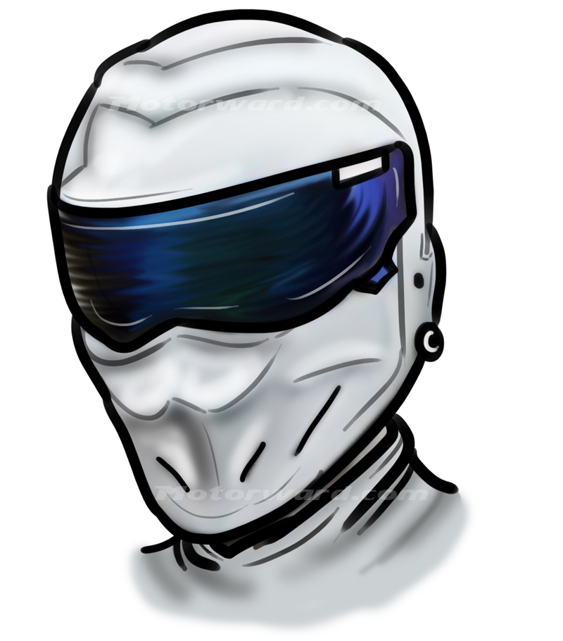 The Stig Biography