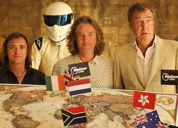 top gear 4 600x434 at Jeremy Clarkson   Biography