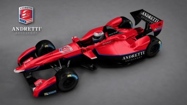 Andretti Autosport Joins Formula E 600x337 at Andretti Autosport Joins Formula E