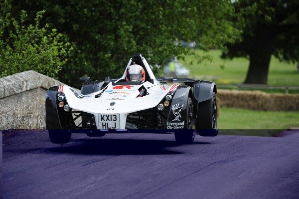 BAC Mono 1 600x399 at Top Gear Feature Boosts BAC Monos Production