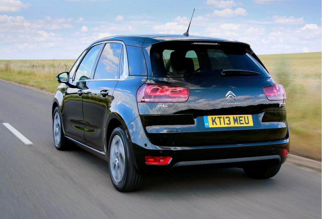 2014 citroen c4 picasso prices and specs uk - Specchio retrovisore citroen c4 picasso ...