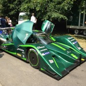 Drayson Racing GFOS 2 175x175 at Goodwood FoS: Podium Finish For Drayson Racing EV