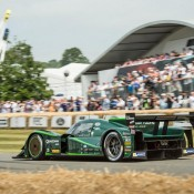 Drayson Racing GFOS 4 175x175 at Goodwood FoS: Podium Finish For Drayson Racing EV