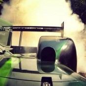 Drayson Racing GFOS 5 175x175 at Goodwood FoS: Podium Finish For Drayson Racing EV