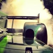 Drayson Racing GFOS 5 175x175 at Goodwood FoS: Podium Finish For Drayson Racing EV