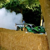 Drayson Racing GFOS 6 175x175 at Goodwood FoS: Podium Finish For Drayson Racing EV