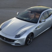 Ferrari FF Glass Panoramic roof detail 1 175x175 at Eric Clapton's Ferrari SP12 EC Coming To Goodwood FoS