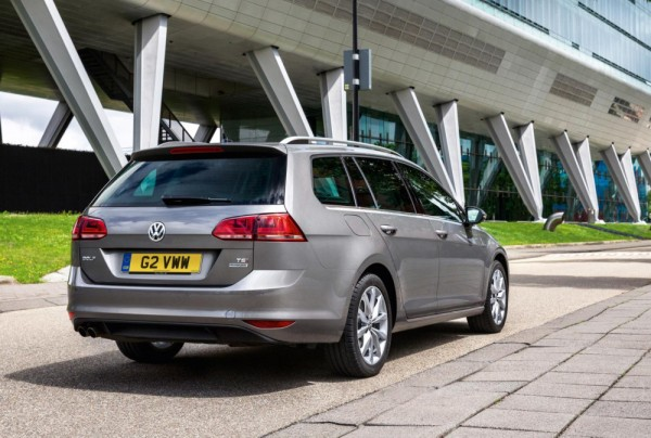 Golf Estate 2 600x404 at New VW Golf Estate Launches In The UK