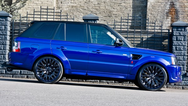 Kahn Imperial blue Range Rover Sport 3 600x337 at Imperial Blue Range Rover Sport RS300 by Kahn Design