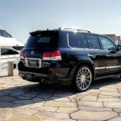 Lexus LX 570 Wald 2 175x175 at 2013 Lexus LX Black Bison by Wald International