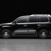 Lexus LX 570 Wald 5 175x175 at 2013 Lexus LX Black Bison by Wald International