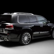Lexus LX 570 Wald 6 175x175 at 2013 Lexus LX Black Bison by Wald International
