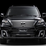 Lexus LX 570 Wald 7 175x175 at 2013 Lexus LX Black Bison by Wald International