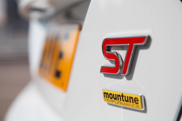 Mountune Focus ST and Fiesta ST 600x399 at Mountune Power Package For Focus ST and Fiesta ST