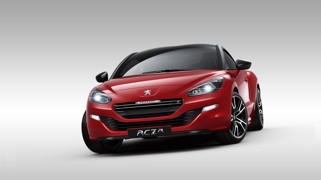 peugeot rcz r specs and details. Black Bedroom Furniture Sets. Home Design Ideas