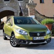 SX4 S Cross 1 175x175 at Suzuki SX4 S Cross Priced From £14,999 In The UK